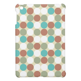 Turquoise Rust Spots Case For The iPad Mini