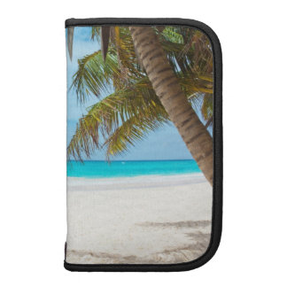 Turquoise Tropical Beach Organizers