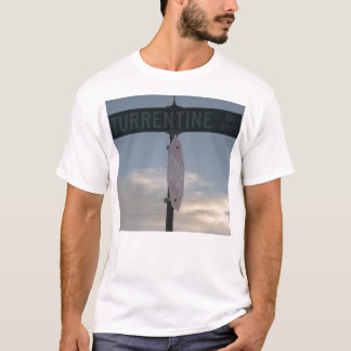 turrentine dr. T-Shirt