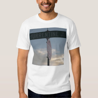 turrentine dr. t shirts