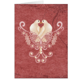 Turteltauben - Love Doves Cards