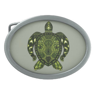 Turtle 2b belt buckle
