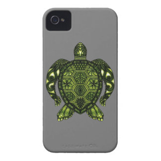 Turtle 2b iPhone 4 cases