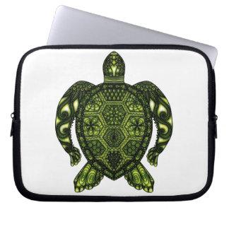 Turtle 2b laptop sleeve