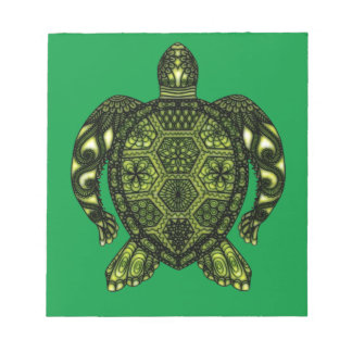 Turtle 2b notepads