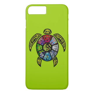 Turtle Ba-Gua iPhone 8 Plus/7 Plus Case