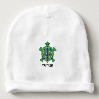 Turtle Baby Beanie