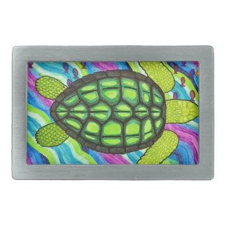 turtle belt buckles