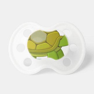 Cartoon Turtles Pacifiers Cartoon Turtles Baby Pacifier
