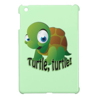 Turtle! Case For The iPad Mini