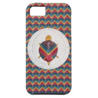 Turtle Chevron iPhone 5 Case