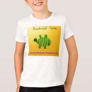 Turtle Conservation T-Shirt