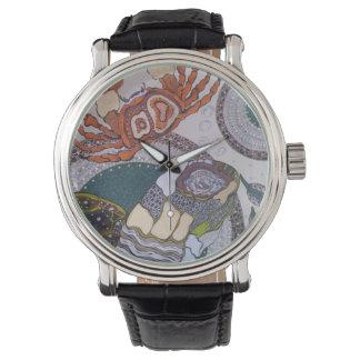 Turtle crab watch