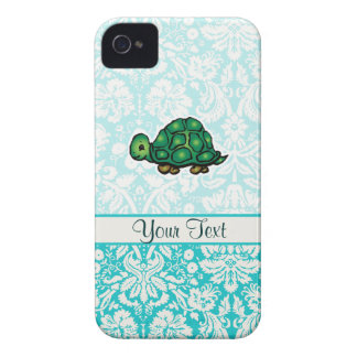 Turtle; Cute iPhone 4 Cases