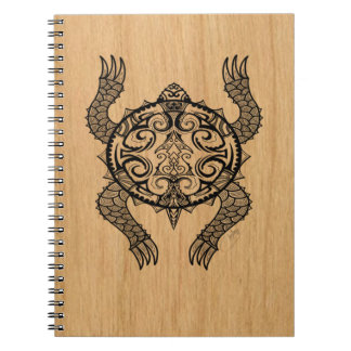 Turtle Drawing Notebooks
