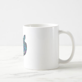 TURTLE DREAM AWAY COFFEE MUG