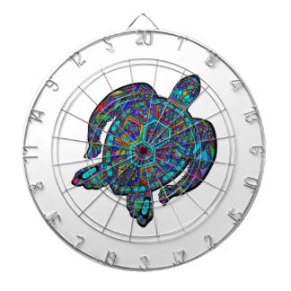 TURTLE DREAM AWAY DARTBOARD