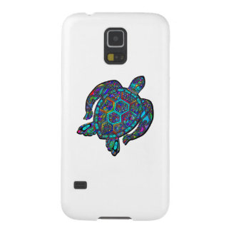 TURTLE DREAM AWAY GALAXY S5 CASE