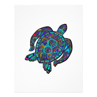 TURTLE DREAM AWAY LETTERHEAD