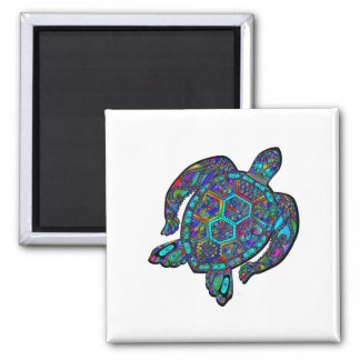 TURTLE DREAM AWAY MAGNET