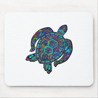 TURTLE DREAM AWAY MOUSE PAD