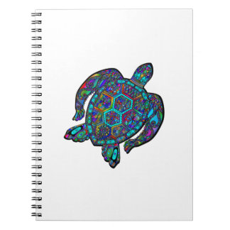 TURTLE DREAM AWAY NOTEBOOKS