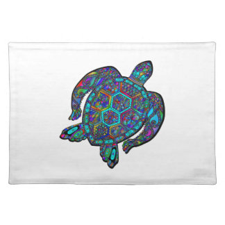 TURTLE DREAM AWAY PLACEMAT