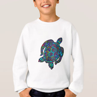 TURTLE DREAM AWAY SWEATSHIRT