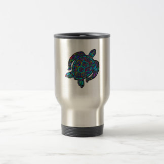 TURTLE DREAM AWAY TRAVEL MUG