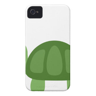 Turtle Emoji Case-Mate iPhone 4 Case