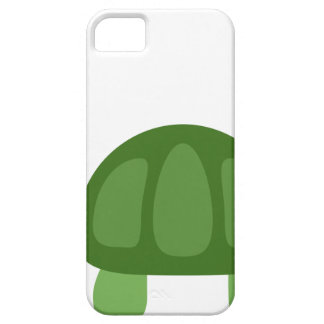 Turtle Emoji iPhone 5 Cover
