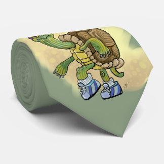 Turtle Fast Tie