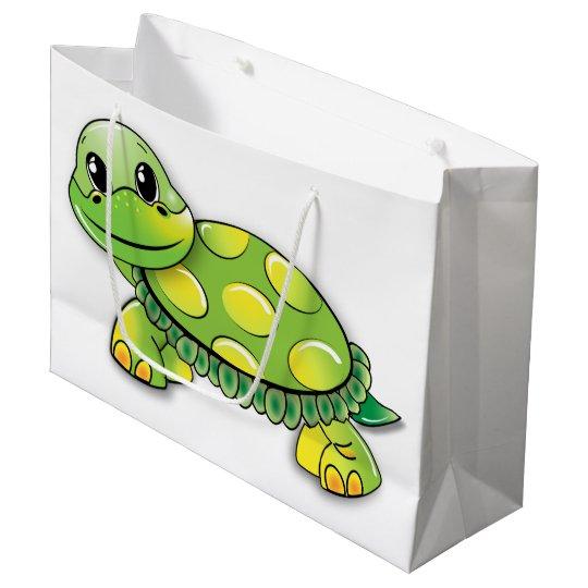 Turtle Gift Bag