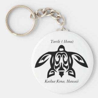 Turtle Honu . Keychain