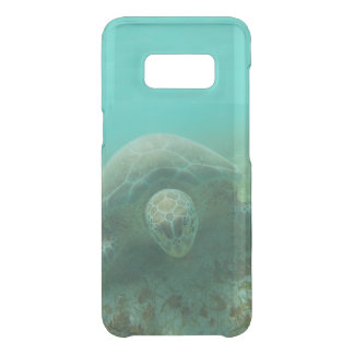 Turtle in Tulum Uncommon Samsung Galaxy S8 Case
