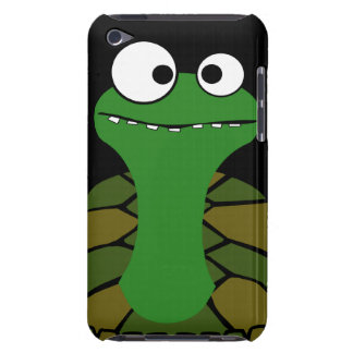 Turtle iPod Case-Mate Cases