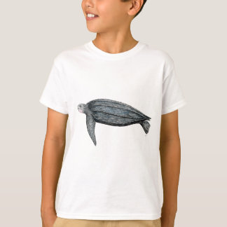 Turtle lute T-Shirt