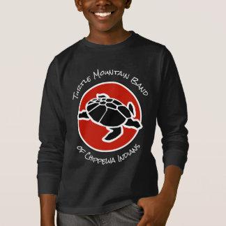 Turtle Mountain Band of Chippewa Indians T-Shirt
