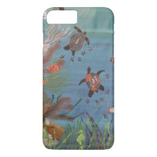 Turtle Ocean iPhone iPhone 7 Plus Case