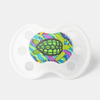 turtle pacifier