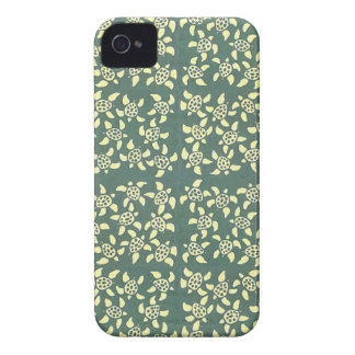 Turtle patterned Case-Mate iPhone 4 cases