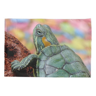 Turtle Pillowcase