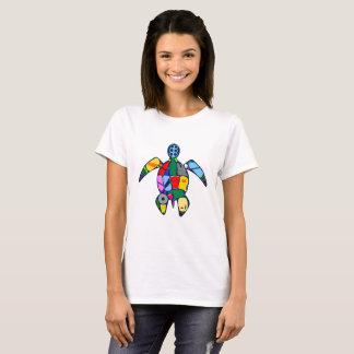 Turtle Plastic T-Shirt