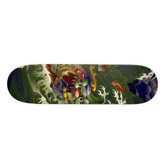 Turtle Skate Board Decks
