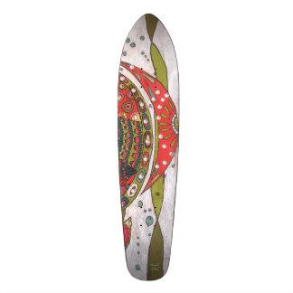 Turtle Skateboard