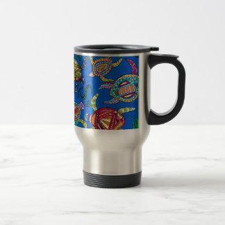 Turtle Time Travel Mug