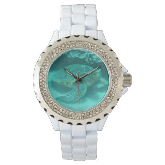 Turtle Underwater Watch