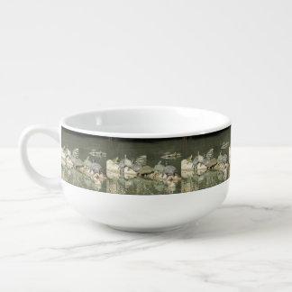Turtles Soup Mug