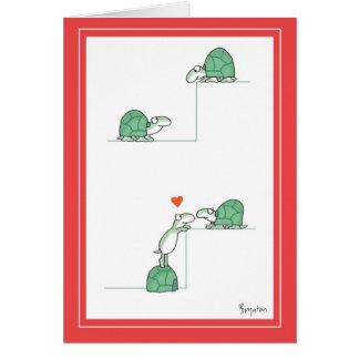 TURTLES Valentines by Boynton Card