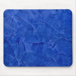 Tuscan Blue Faux Finish 2.0 Mouse Pad